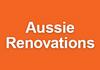Aussie Renovations