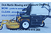 Dick Martin Lawn Mowing & Pressure Cleaning