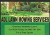 ADL Lawn Mowing Services
