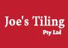 Joe's Tiling Pty Ltd