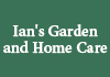 Ian's Garden and Home Care