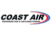 Coast Air Refrigeration & Air-Conditioning