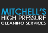 Mitchell's High Pressure Cleaning services