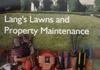 Lang's Lawns & Property Maintenance