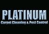 Platinum Carpet Cleaning & Pest Control