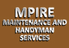 Mpire Maintenance And Handyman Services