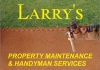 Larry's Property Maintenance