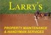 Larry's Property Maintenance