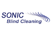 Sonic Blind Cleaning