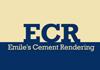 Emile's Cement Rendering