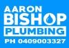 Aaron Bishop Plumbing