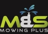 M & S Mowing Plus