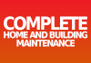 Complete Home and Building Maintenance
