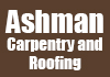 Ashman Carpentry and Roofing