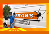 Bryan's Steam Cleaning & Pest Management