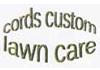 Cord's Custom Lawncare