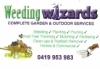 Wizard Property Maintenance