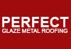 Perfect Glaze Metal Roofing