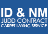 ID & NM Judd Contract Carpet Laying Service
