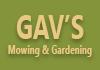 Gav's Mowing & Gardening
