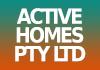 Active Homes Pty Ltd