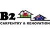 B2 Carpentry & Renovations