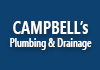 Campbell's Plumbing & Drainage