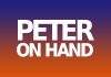 Peter On Hand