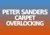 Peter Sanders Carpet Overlocking
