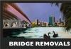 Bridge Removals