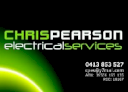 Chris Pearson Electrical Services
