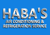 Haba's Air Conditioning & Refrigeration Service