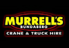 Murrell's Bundaberg Crane & Truck Hire