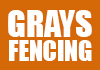 GRAYS FENCING