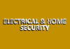 Electrical & Home Security