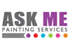 Ask Me Painting