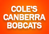 Cole's Canberra Bobcats