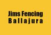 Jims Fencing Ballajura