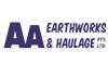 A.A. Earthworks & Haulage Pty Ltd