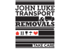 John Luke Transport and Removals