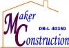 Maker Constructions