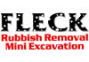 Fleck Rubbish Removal & Mini Excavation