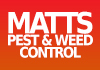 Matts Pest & Weed Control