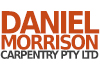 Daniel Morrison Carpentry Pty Ltd