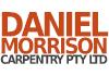 Daniel Morrison Carpentry Pty Ltd