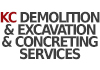 KC Demolition & Excavation & Concreting Services