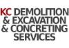 KC Demolition & Excavation & Concreting Services