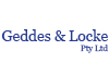 Geddes & Locke Pty Ltd