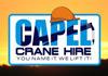 Capel Crane Hire