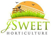 J Sweet Horticulture